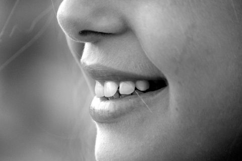 Zahnlächeln / Pixabay