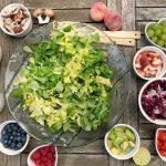 Obst & Gemüse – gesunde Ernährung mal poetisch betrachtet