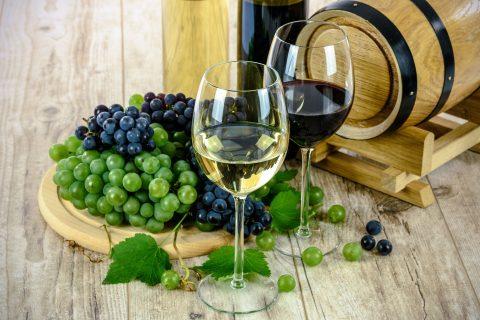 Weinwelt Probst: Tenuta Giustini - Neuentdeckung aus Apulien